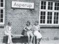 Asperup station