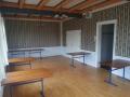Lille sal Baaring Forsamlingshus