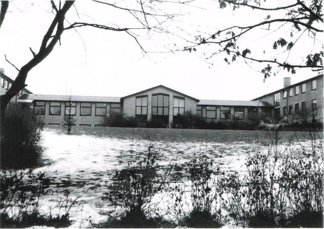 Højskolen fra syd