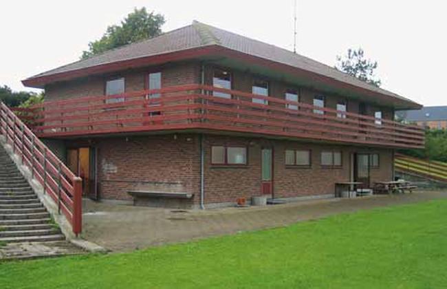 Klubhuset